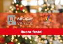 Buone feste da Arcigay Varese