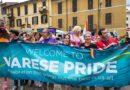 Aggiornamento, l'evento Busto Arsizio Pride Square sarà in Via Milano verso Piazza Garibaldi