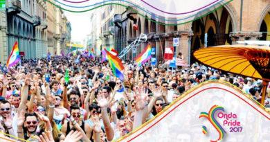 """Onda Pride: domani inizia la stagione dell'orgoglio lgbti. Arcigay: """"La nostra gioiosa Resistenza"""""""