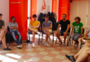EU, the Erasmus + project of Arcigay concluded in Bologna: 33 trips to form together with European activists. Arcigay Varese participated in the project