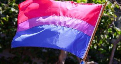 Sabato 23 settembre giornata della visibilità bisessuale a Varese