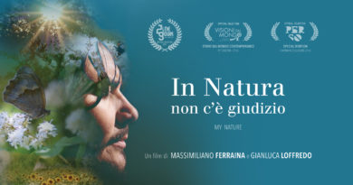 My Nature a Varese, martedì 27 febbraio 2018