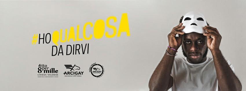Coming Out Day a Varese, l'iniziativa per uscire dall'armadio