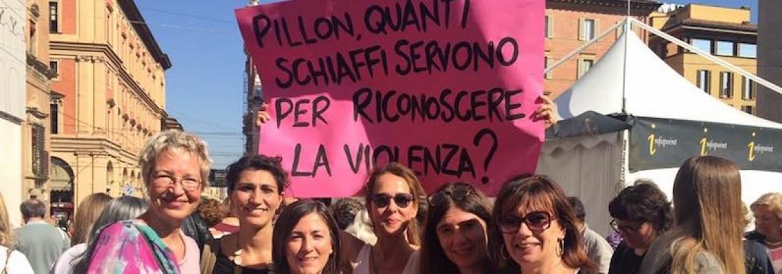 """Ddl Pillon, Arcigay domani in piazza per il ritiro: """"Proposta maschilista, classista e omofoba"""""""