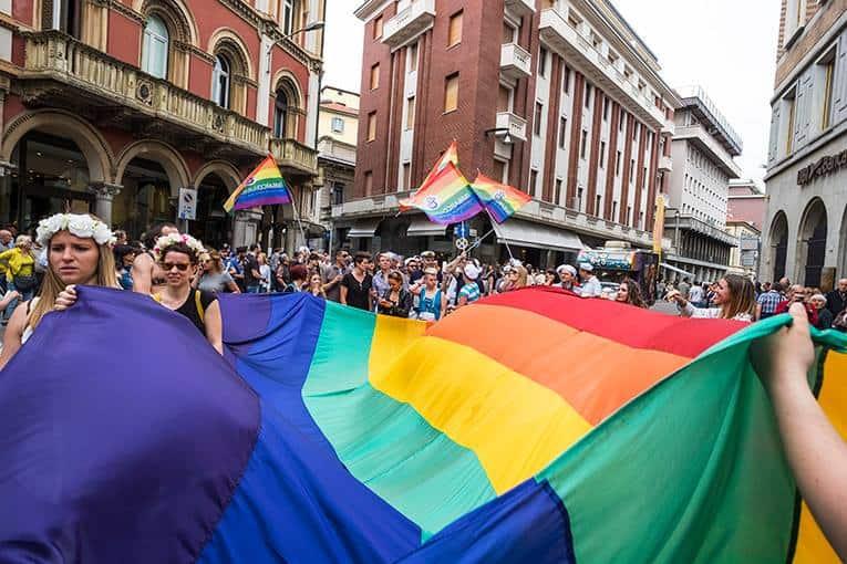 Varese Pride 2019, tutte le novità (e i modi di partecipare da subito)