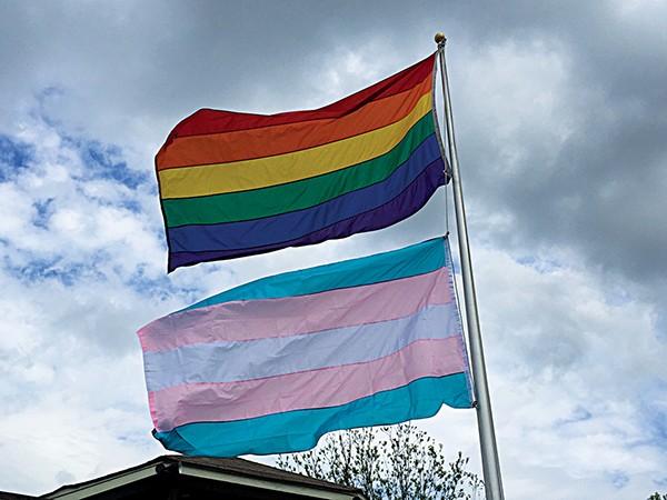 Transgender Day of Visibility